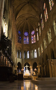 The atmosphere coupled with its myths and legacy make Notre-Dame for a magical visit.
