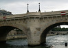 Pont Neuf (New Bridge); actually the oldest bridge over the Seine, dating from the late 16th/early 17th century.