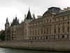 Another view of the Conciergerie.