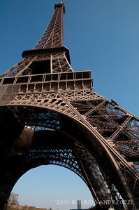 The Tour Eiffel