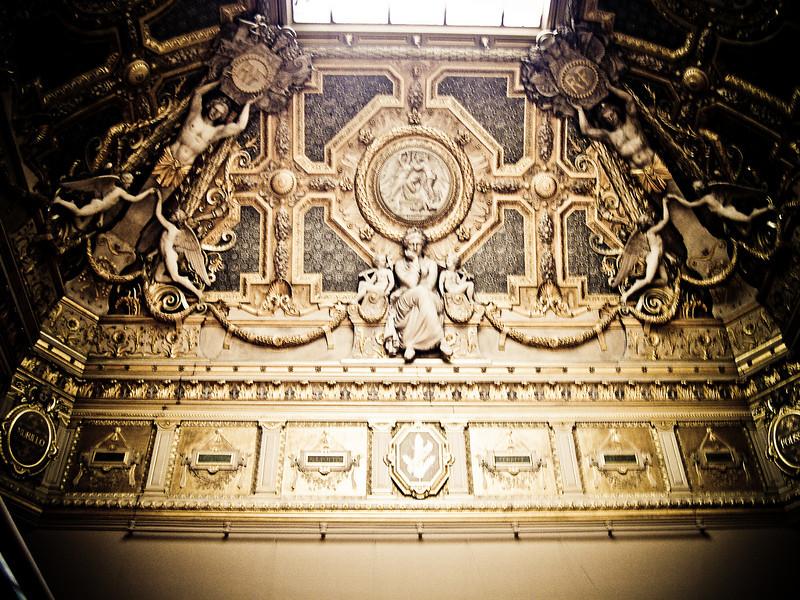08-10 Paris - The Louvre-3