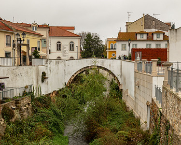 Alcobaça, Portugal, 2019