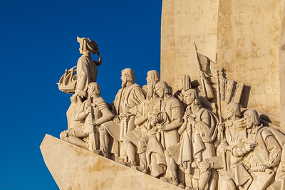 Monument to the Discoveries, Belém, Portugal, 2019