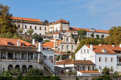 Coimbra, Portugal, 2019
