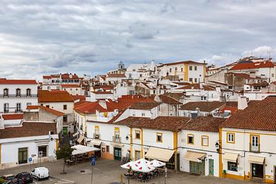 Évora, Portugal, 2019