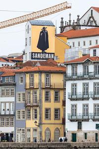 Ribeira, Porto, Portugal, 2019