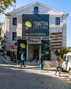 Welcome to Sintra