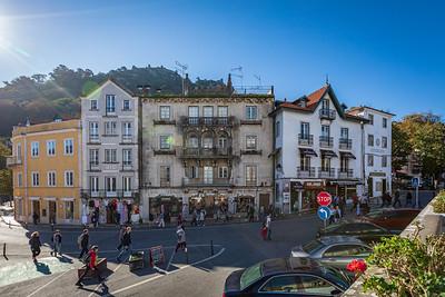 Sintra, Portugal, 2019