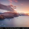 Europe - Portugal - Portuguese archipelago - Madeira Island - East Coast - Ponta de São Lourenço - Sao Lourenco - Nature Reserve with wonderful panoramic views of the Atlantic and spectacular volcanic rock formations