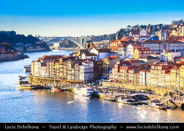 Europe - Portugal - Região Norte - North Region - Porto - Oport