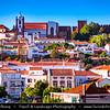 Europe - Portugal - Algarve Region - Silves - Historical town & former capital of the Algarve with Moorish Castle