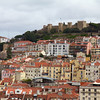 Castelo do Sao Jorge<br /> Copyright 2013, Tom Farmer