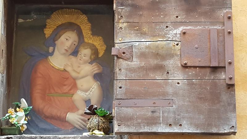 20190910_Madonna & Child Niche [dorwin]