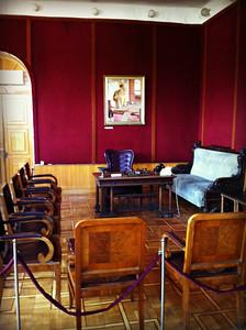Politburo Office