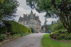 Blarney House, with Kristen and Tommy thinking I did not want them in the pic