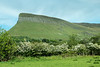 Benbulben Mountain, County Sligo