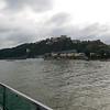 Ehrenbreitstein Fortress  at Koblenz