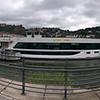 Koblenz, at the KD-Rhein wharf