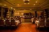 Dining room, Delta Hotel, Tulcea