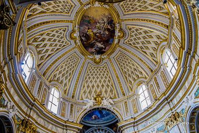 Most Holy Trinity of Spagnoli