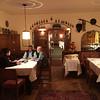 restaurant at the Hotel Markusturm