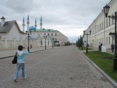 Russia - Kazan (May 2008)