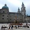 Salzburger Dom (Salzburg Cathedral)
