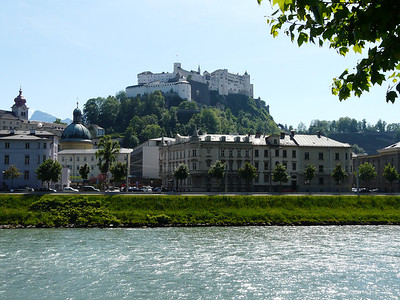 Salzburg, Austria 2011