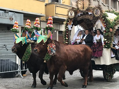 Sardinia 2018