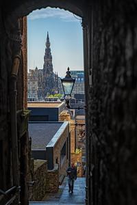 High Street Close