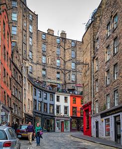 West Bow Street