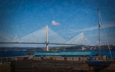 South Queensferry New Bridge