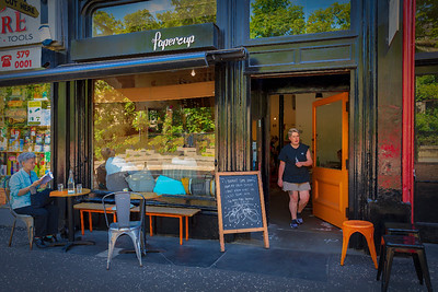 Papercup Coffee Roasters