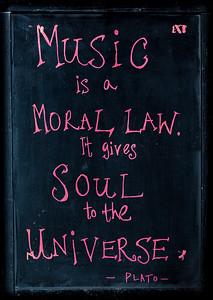 Moral Laws