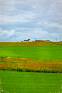 Colors of Orkney