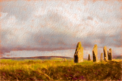 A Neolithic View