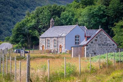 Repurposed Church