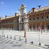 The Archbishop's Palace, Seville.