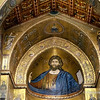 File Ref: 2012-10-19 Palermo NX5 258 1930<br /> Monreale Cathedral, Palermo,Sicily,Italy