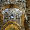 File Ref: 2012-10-19 Palermo NX5 189<br /> The Chiesa di San Cataldo church , an example of Arabian-Norman architecture in Palermo, Sicily, Italy