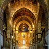 File Ref: 2012-10-19 Palermo NX5 255 1929<br /> Monreale Cathedral, Palermo,Sicily,Italy
