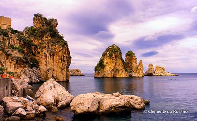 File Ref: 2012-10-26-Erice NX5 795 1980 Riserva Naturale dello Zingaro, Scopello, Sicily