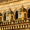 File Ref: 2012-10-19 Palermo 294<br /> The Baroque small side cupolas by Ferdinando Fuga.Palermo Cathedral