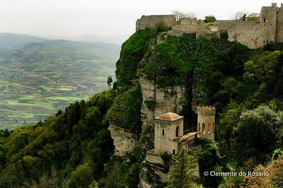 File Ref: 2012-10-26-Erice 805 1913 1914 Castello di Venere, Erice, Sicily