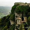 File Ref: 2012-10-26-Erice 805 1913 1914<br /> Castello di Venere, Erice, Sicily
