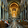 File Ref: 2012-10-19 Palermo NX5 265 1931<br /> Monreale Cathedral, Palermo,Sicily,Italy