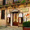 File Ref: 2012-10-26-Erice 755 1909<br /> Tobacco Shop in Erice, Sicily, Italy