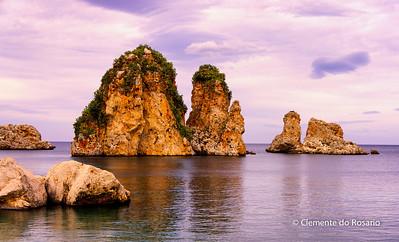 File Ref: 2012-10-26 Erice NX5 793 1979 Riserva Naturale dello Zingaro, Scopello, Sicily