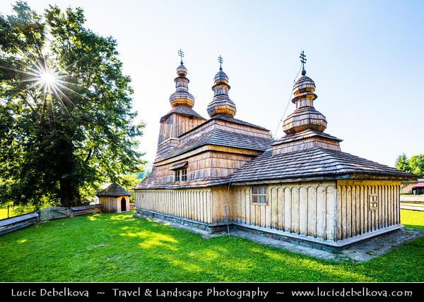 Slovakia - www LucieDebelkova com