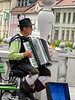 Nicest accordian tunes I'd ever heard (not just polka)